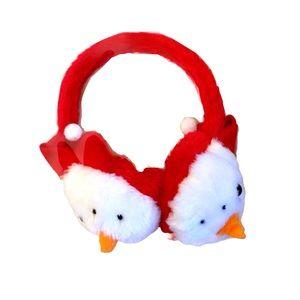 ⛄️🎄 NWOT - Winter Snowman Ear Muffs